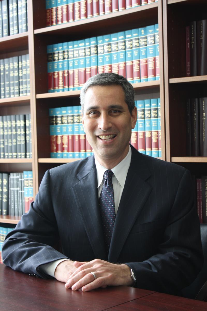Andrew D. Solomon